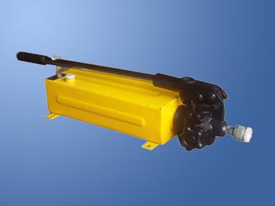 syb-2型手动油泵-手动泵系列-德州华立液压机具有限